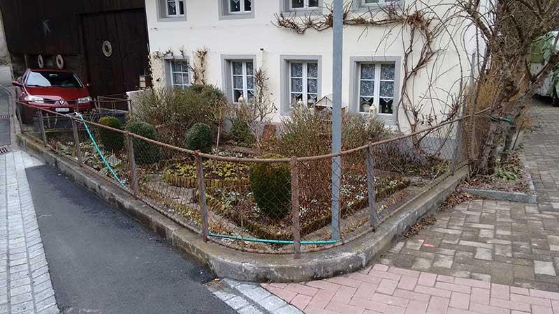 Referenzen - Schmiedeeisen Tor Gartentor, Schmiede Zaun Zaunsystem