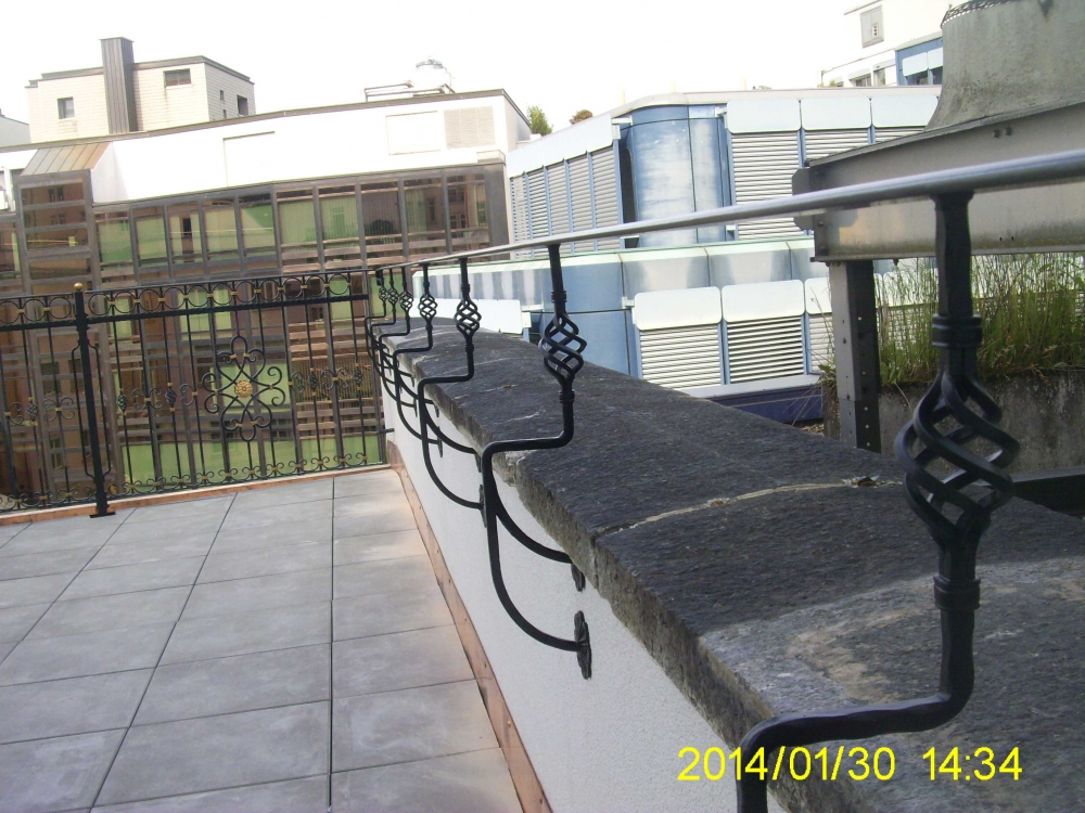 schmiede gel nder balkongel nder treppengel nder eisengel nder. Black Bedroom Furniture Sets. Home Design Ideas